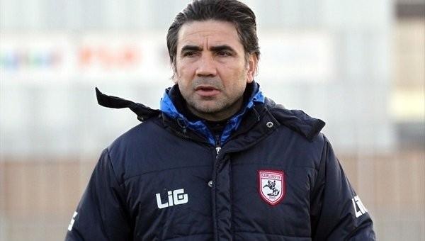 Osman Özköylü: ''Hedefimiz 3 puan!'' - Samsunspor Haberleri