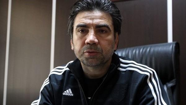 Osman Özköylü kümede kalmanın şifresini açıkladı - Samsunspor Haberleri