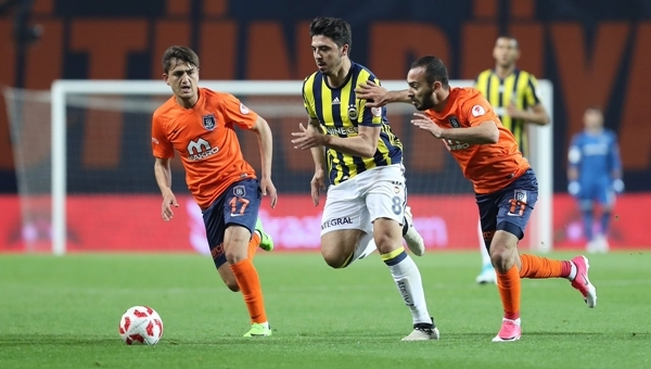 Ozan Tufan'dan Galatasaray derbisi itirafı