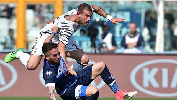 Pescara 0-2 Juventus maç özeti ve golleri (İZLE)