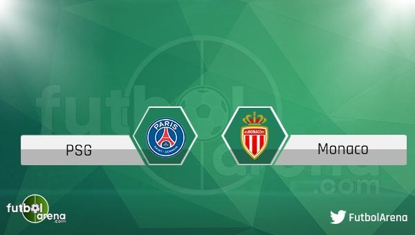 PSG - Monaco maçı saat kaçta, hangi kanalda? (PSG Monaco şifresiz nasıl izlerim?)