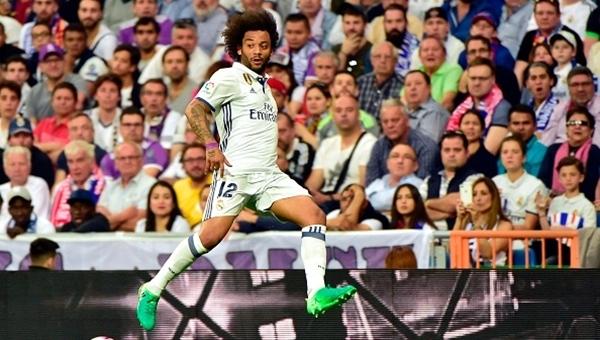 Real Madrid 357 kombineyi iptal etti