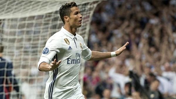 Real Madrid 4-2 Bayern Münih maçı özeti ve golleri