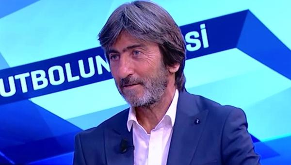 Rıdvan Dilmen: 'Fenerbahçe, Aykut Kocaman ile...'