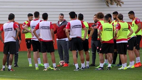 Didi ve Emre Uruç'tan Rizespor'a gözdağı - Adanaspor Haberleri
