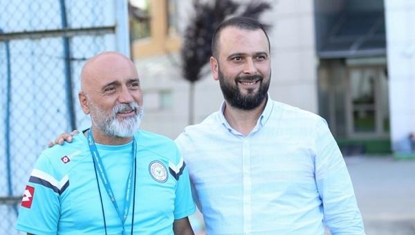 Saffet Mete'den Fenerbahçe açıklaması - Çaykur
