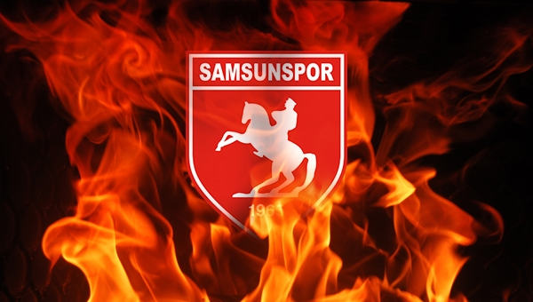Samsunspor - Ümraniyespor maçı sakat, cezalı ve eksikler