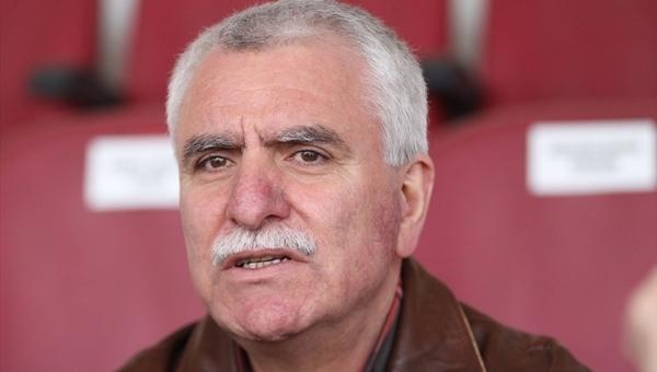 Samsunspor'un yeni stadının açılış tarihi