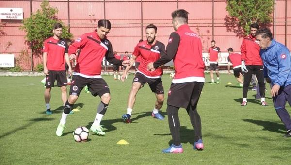 Selçuk Şahin, Trabzonspor maçına yetişecek mi? - Gençlerbirliği Haberleri