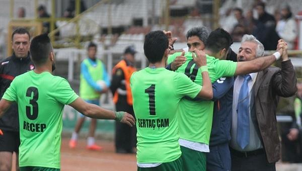 Sivas Belediye - Amedspor maçı CANLI izle