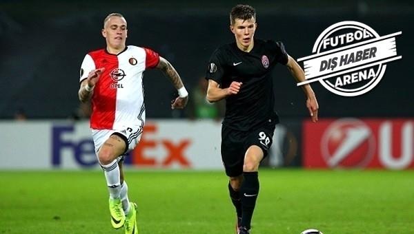 Sobol'dan Beşiktaş transferi açıklaması