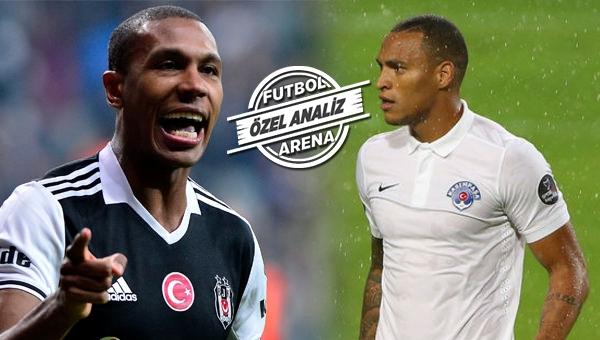 Süper Lig'in en golcü savunmacıları