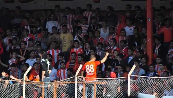 Taraftarlara ağır ceza - Adanaspor Haberleri