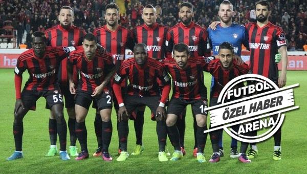TFF'den Gaziantepspor'a kural şoku!
