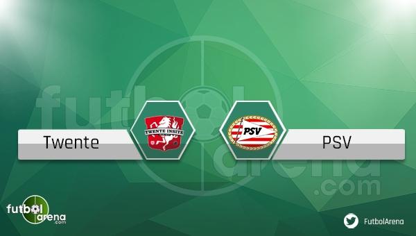Twente - PSV maçı saat kaçta, hangi kanalda? (Enes Ünal'ın maçı şifresiz canlı nasıl izlerim?)
