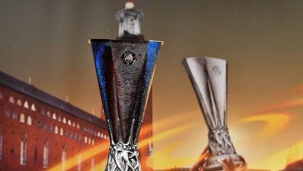 UEFA Avrupa Ligi yarı final eşleşmeleri