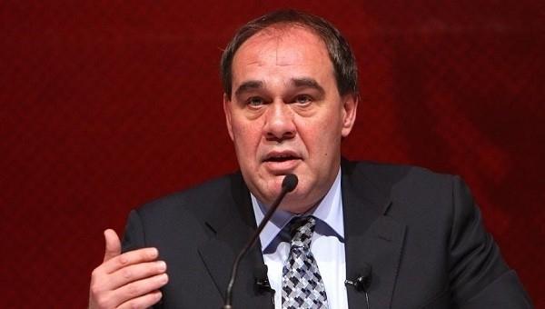 'UEFA başkanlığı, Yıldırım Demirören'e teklif edildi'