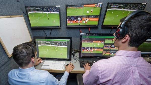 Video Yardımcı Hakem sisteminin kullanılacağı ligler ve turnuvalar