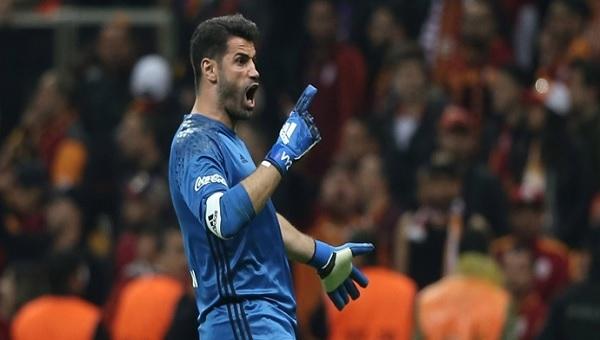 Volkan Demirel'den Galatasaray taraftarlarına cevap - Fenerbahçe Haberleri