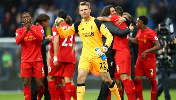 West Bromwich 0-1 Liverpool maçı özeti ve golü