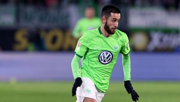 Wolfsburg'da Yunus Mallı şoku!
