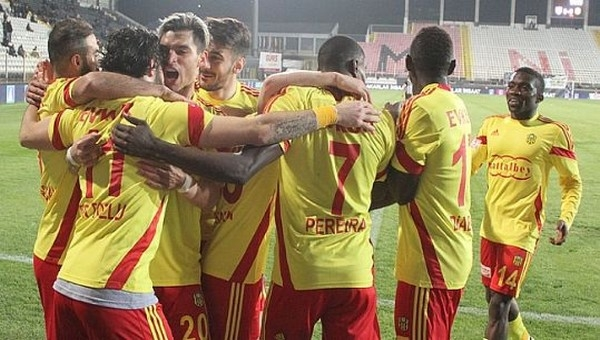 Yeni Malatyaspor'a 300 bin liralık destek