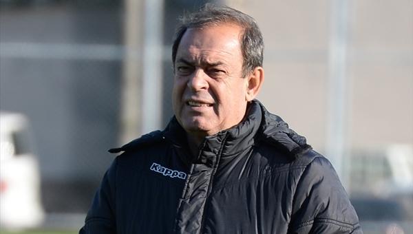 Yücel İldiz'den Sivasspor maçı iddiası