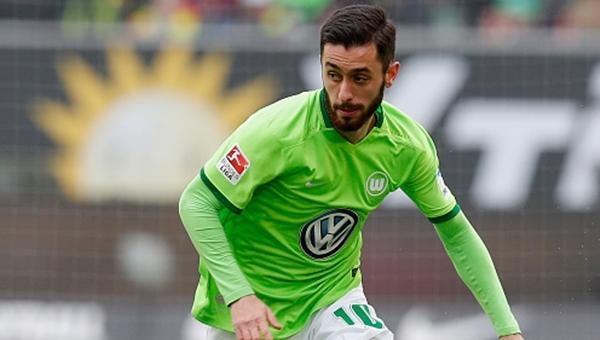 Yunus Mallı ve Mario Gomez'in Ingolstadt'a attığı goller - İZLE