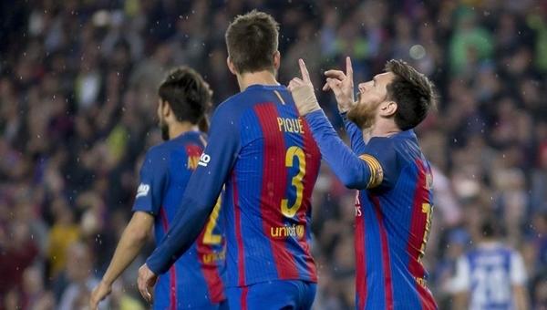 Zico'dan Barcelona - Juventus rövanş maçı iddiası