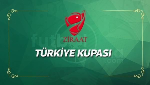 Ziraat Türkiye Kupası hakemleri açıklandı!