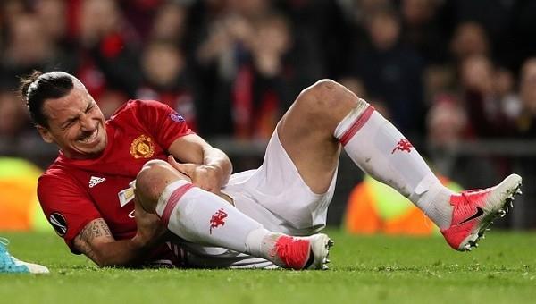 Zlatan Ibrahimovic futbolu bırakacak mı?
