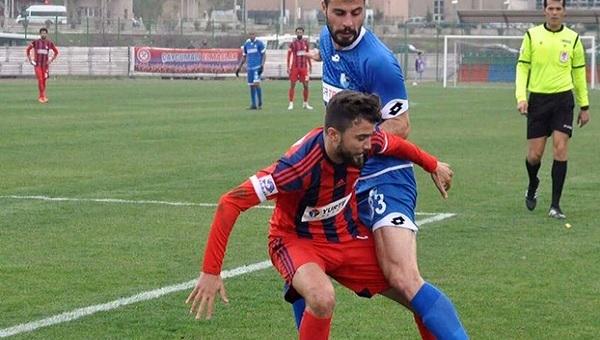 Zonguldak Kömürspor 2. Lig'de tarihi fırsatı kaçırdı