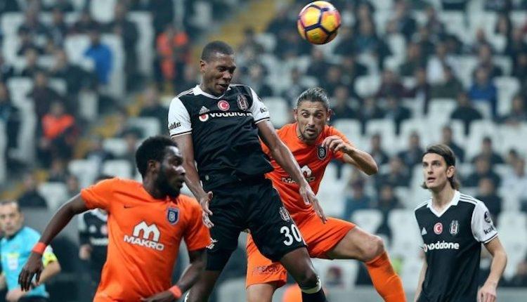'Başakşehir'in şampiyon olmasını isterim'
