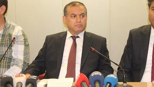 Denizlispor Başkan adayı Mustafa Üstek'ten Süper Lig sözü
