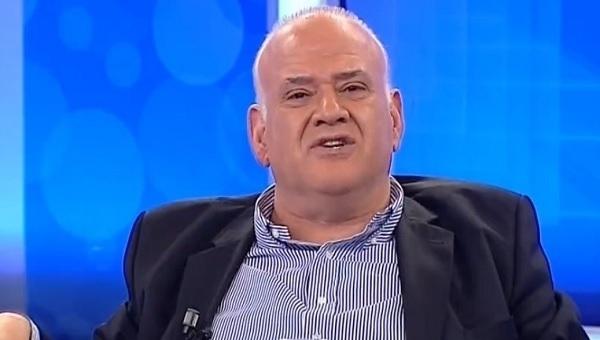 Ahmet Çakar: ''Galatasaray'ı değil ülkeyi bile terk edeceksin Dursun Özbek!''
