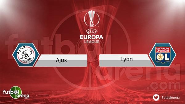Ajax - Lyon maçı saat kaçta, hangi kanalda? (Ajax Lyon şifresiz nasıl izlenir?)