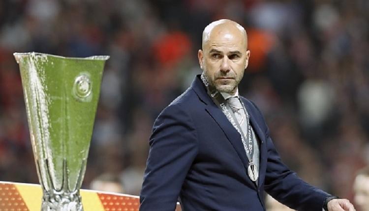 Ajax'ın hocası Peter Bosz: