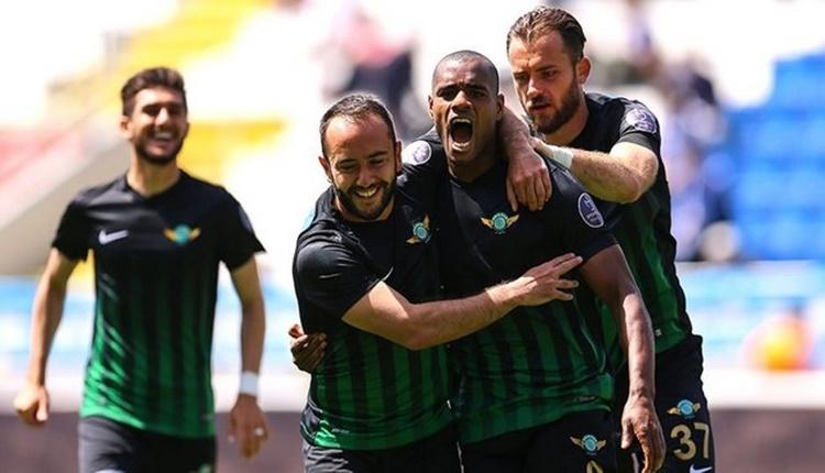 Akhisar Belediyespor, Süper Lig'de parıldırıyor