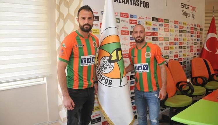 Alanyaspor, Haydar Yılmaz ve Efecan Karaca ile sözleşme uzattı