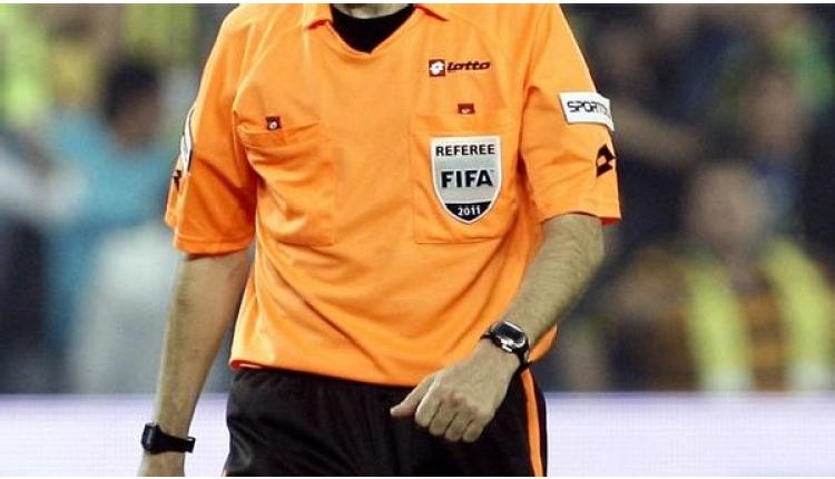 Altay Kocaeli Play-Off maçının hakemi açıklandı