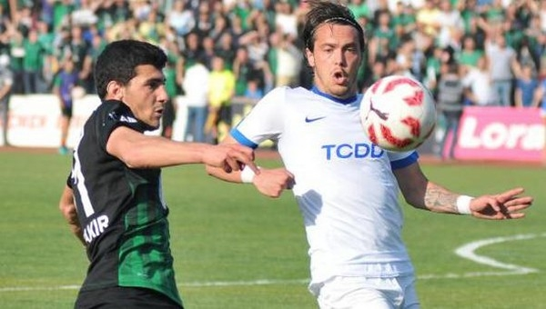 Ankara Demirspor Kocaelispor maçı saat kaçta, hangi kanalda? (CANLI)