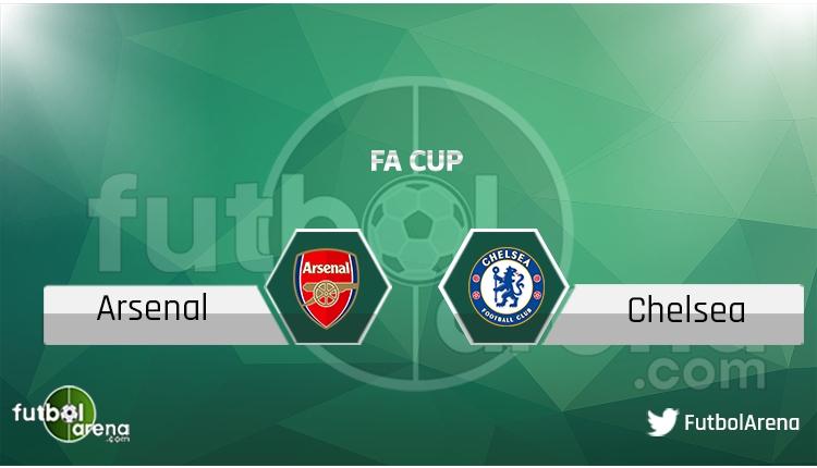Arsenal - Chelsea maçı saat kaçta, hangi kanalda? (CANLI İZLE)