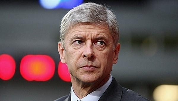 Arsenal Menajeri Wenger: