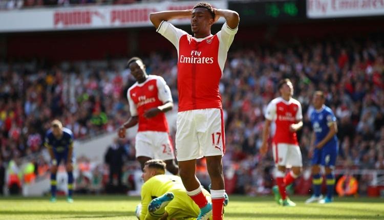 Arsenal'e şok! 20 yıl sonra ilk kez...