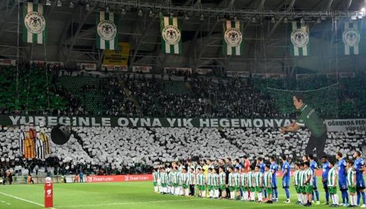 Atiker Konyaspor'dan TFF'ye bilet çağrısı