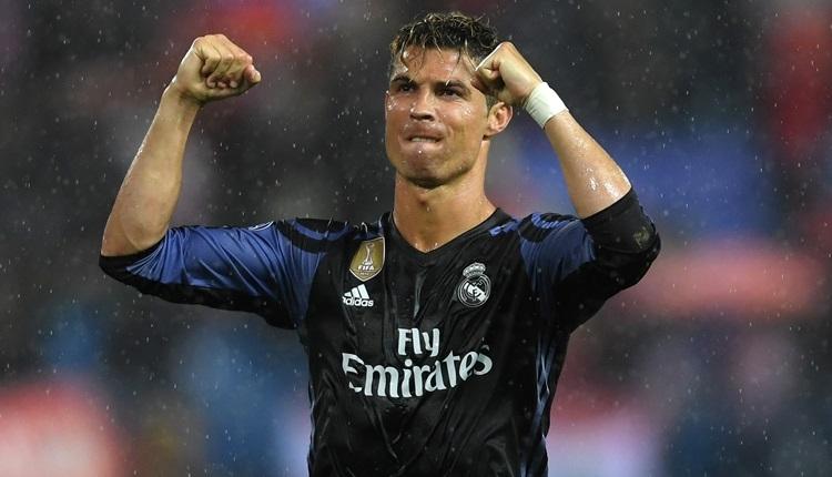 Atletico Madrid - Real Madrid maçı özeti ve golleri (İZLE)