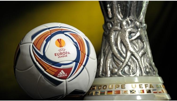 Avrupa'da kupa heyecanı!
