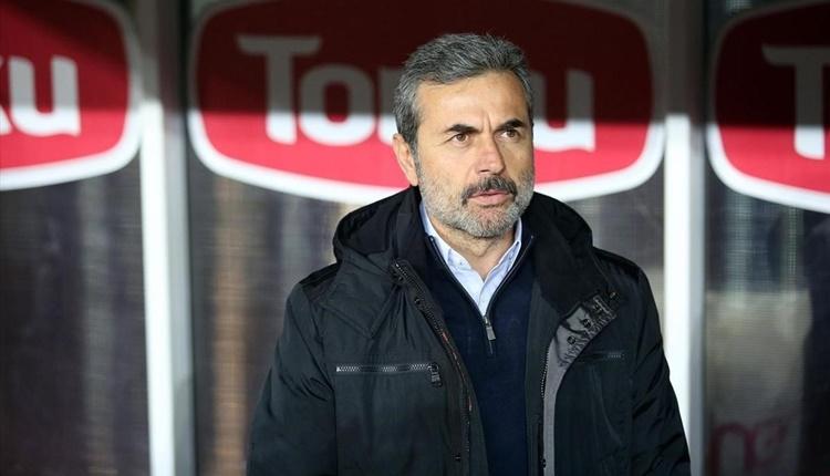 Aykut Kocaman, Atiker Konyaspor ile tarihe geçmek istiyor