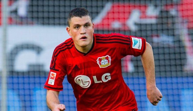 Bayer Leverkusen'den Kyriakos Papadopoulos Hamburg'da kalmak istiyor