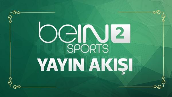 Bein Sports 2 Canlı İzle - LİG TV 2 Yayın Akışı 9 Mayıs 2017 Salı